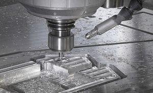 Фрезерная обработка нержавеющих сталей