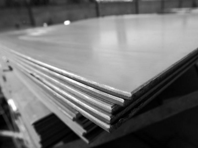 Лист стальной ГОСТ 19903-2015 - фото