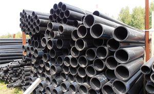 Трубы для трубопровода