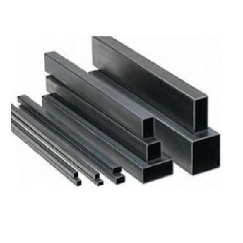Трубы стальные профильные (прямоугольные и квадратные) - фото